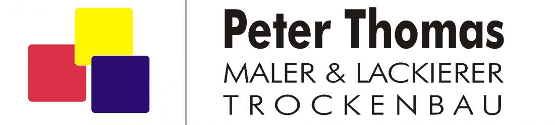 Peter Thomas Maler und Lackierer